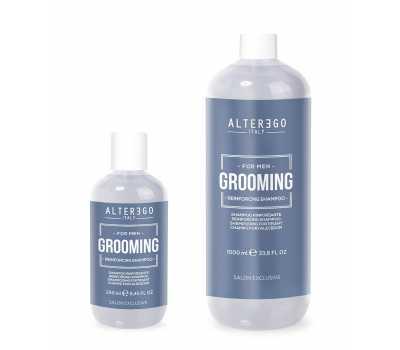 АльтерЭго Шампунь для роста волос Alter Ego Grooming
