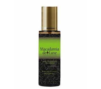 Масло макадамии для волос и тела Macadamia De Luxe oil for hair and body 100 мл
