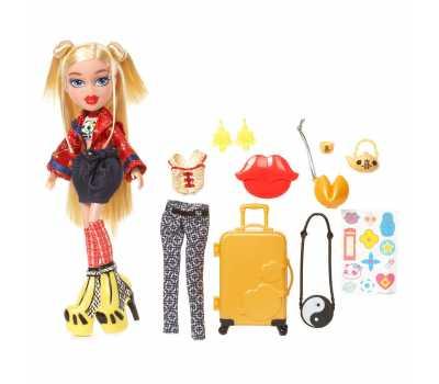 Bratz Кукла Обучение за рубежемl- Cloe to China
