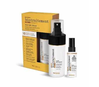 ББ крем-спрей для волос Brelil Biotraitement Hair BB Cream, 150 мл