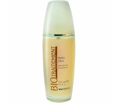 Молочко для волос увлажняющее Brelil Bio Traitement Hydra Gloss, 125 мл
