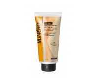 Крем-маска для волос восстанавливающая с овсом Brelil Numero Crema Ristrutturante all'Avena 1000 мл
