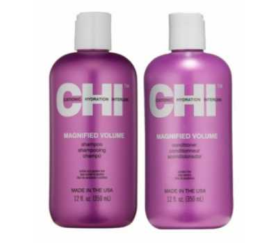 Набор CHI Magnified Volume Shampoo +Magnified Volume Conditioner