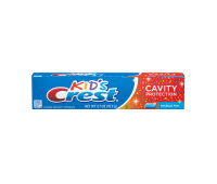 Зубная паста для детей Crest Kid's Cavity Protection Sparkle Fun