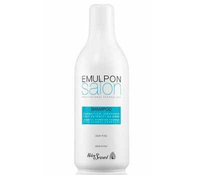 Увлажняющий шампунь с экстрактами трав Helen Seward Emuplon Hydrating Shampoo