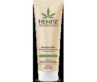 Успокаивающий гель для душа для чувствительной кожи Hempz Sensitive Skin Calming Body Wash