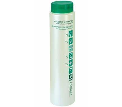 Шампунь для укрепления волос ING Professional Treat-Vitalizing Shampoo