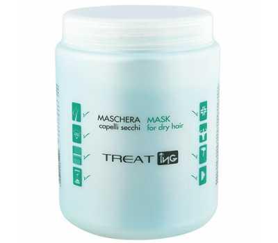 Маска для сухих волос ING Professional Treat-ING Treating Mask For Dry Hair, 1000 мл