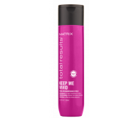 Шампунь безсульфатный для  сохранения цвета волос Matrix Keep Total Results Keep Me Vivid Shampoo