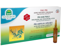 Восстанавливающий комплекс для волос с PBX и провитамином B5 Natura House
