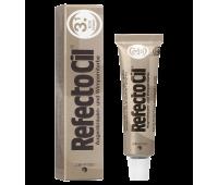 RefectoCil Краска для бровей №3.1 светло-коричневый цвет