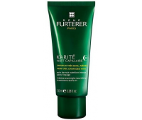 Ночной крем для волос Rene Furterer Karite Nutri Overnight Haircare Intense Nourishing Overnight Care, 75 мл