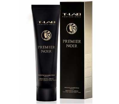 Т-Лаб Инновационная стойкая краска для волос T-Lab Premier Noir