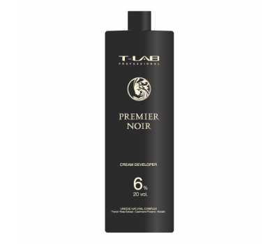 T-Lab Окислитель для краски Premier Noir 3%, 6%, 9%, 12%