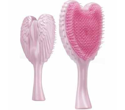Расческа Ангел Драгоценно розовый Tangle Angel Brush Precious Pink (19 см)