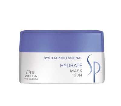 Увлажняющая маска для волос WELLA SP Hydrate Mask
