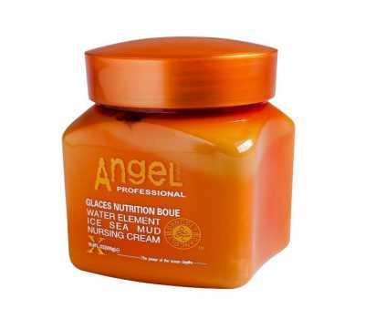 Маска для волос с замороженной морской грязью Angel Ice Sea Mud Nursing Cream